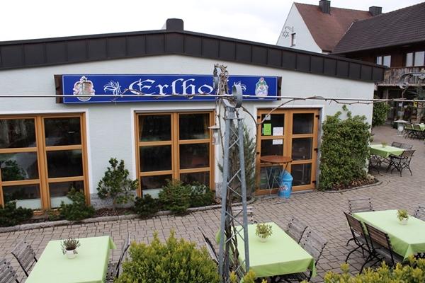 Erlheim Erlhof