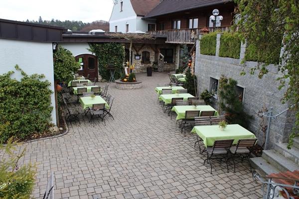 Gasthof Erlheim